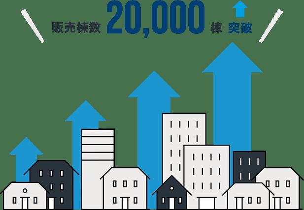 変革の先にあるのは不動産業界で日本一になること